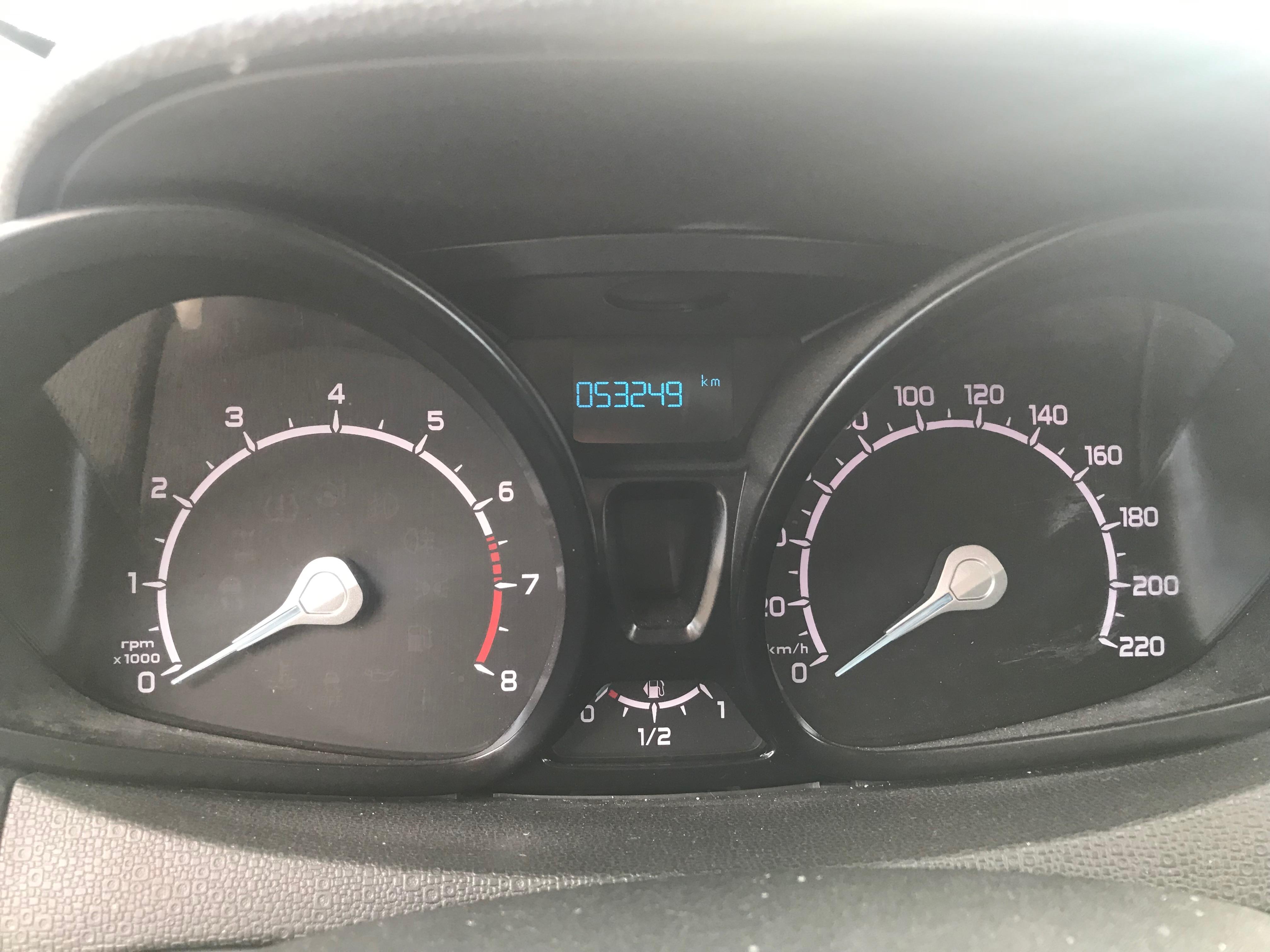 Ford Eco Sport 1.0 125cv Titanium
