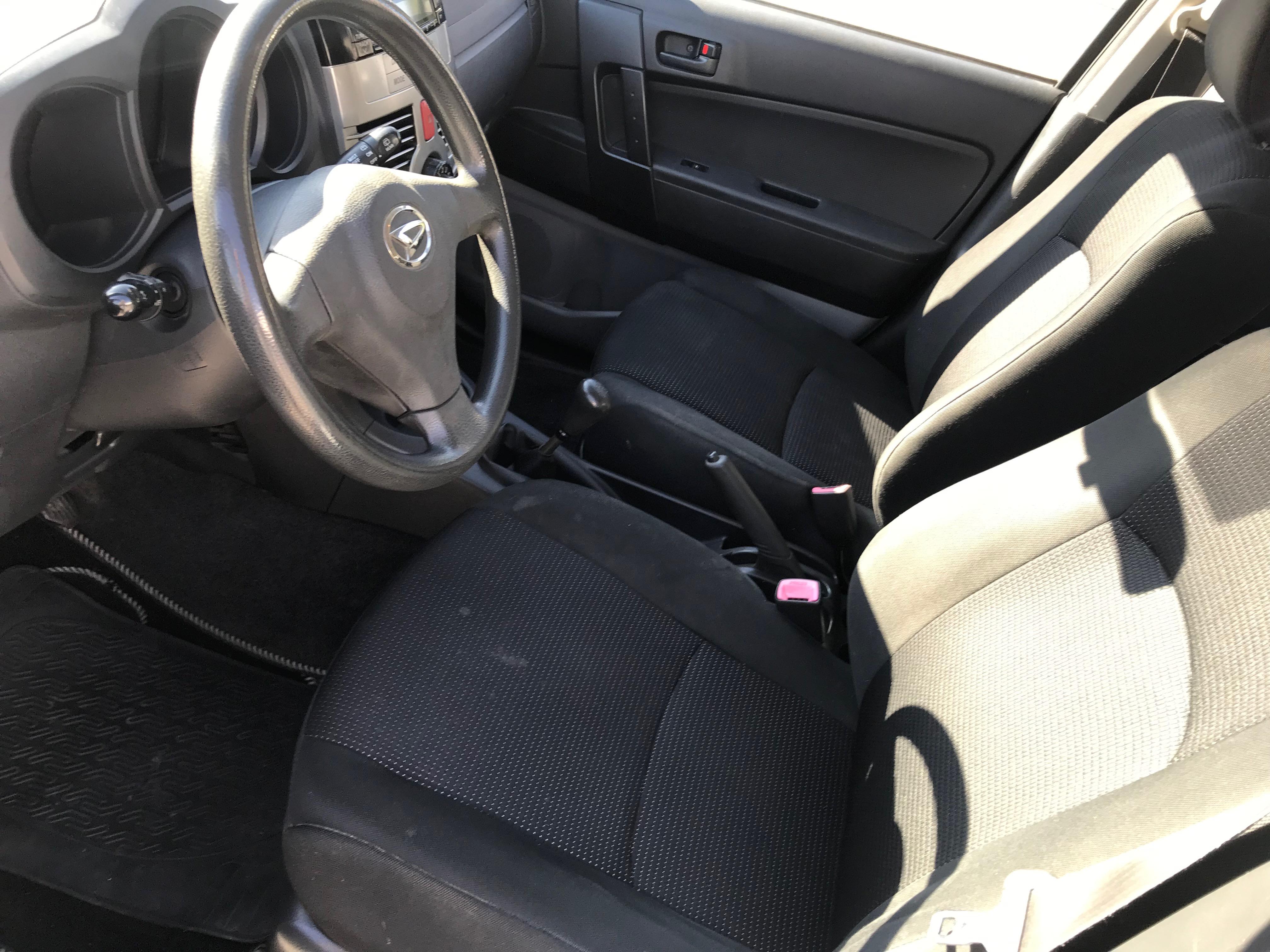 Daihatsu Terios 1.5 sx