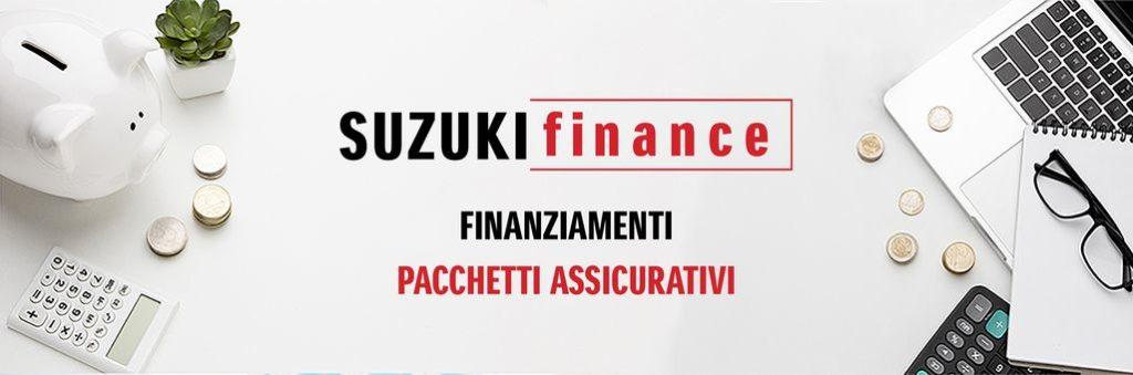 finanziamenti suzuki